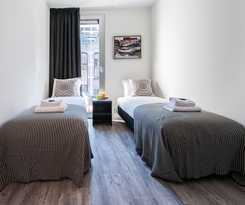 Hotel YAYS Concierged Boutique Apartments Bickersgracht