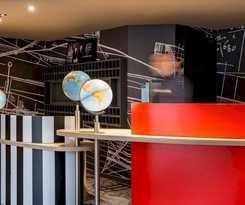 Hotel Ibis Styles Paris Velizy