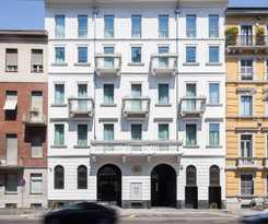 Hotel Senato Hotel Milano