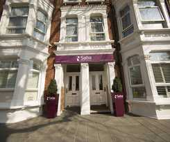Hotel Saba London