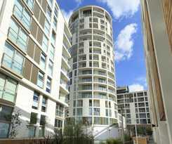 Hotel Saco Canary Wharf - Trinity Tower