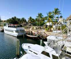 Hotel Holiday Inn Resort & Marina Key Largo
