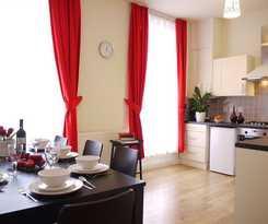 Hotel Tulip Apartments