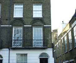 Hotel Short Lets in London - Angel