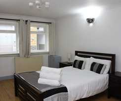 Hotel London Apartments Shoreditch Two