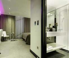 Hotel M by Montcalm Shoreditch London Tech City