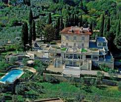 Hotel Villa La Borghetta Resort