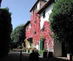 Hotel Villa Le Barone