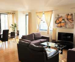 Hotel Zen Apartments - Canary Wharf