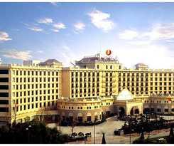 Hotel Zhengzhou Jianguo Hotel