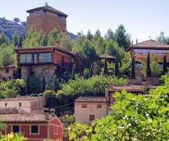 Hotel Domus Selecta Posada Real Santa Quiteria