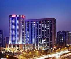Hotel Sheraton Zhengzhou Hotel