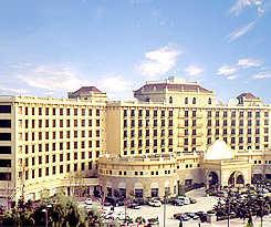 Hotel Xingya Jianguo