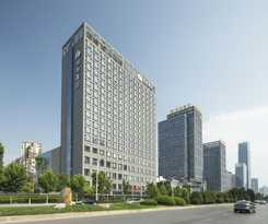 Hotel Four Points By Sheraton Hefei, Shushan