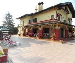 Hotel Villa ai Tigli