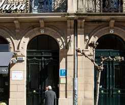 Pensión Casa Nicolasa