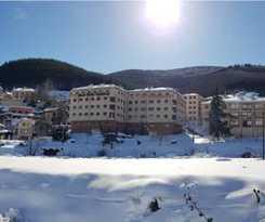 Real Valle Ezcaray Apartamentos Turisticos