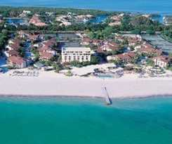 Hotel Colony Beach & Tennis Resort
