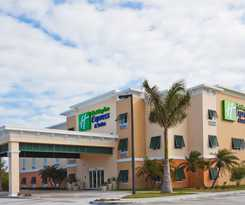 Hotel HOLIDAY INN EXPRESS HOTEL y SUITES MARATHON