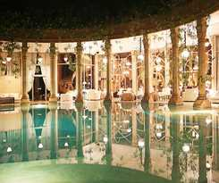 Hotel Rhoul Palace and spa