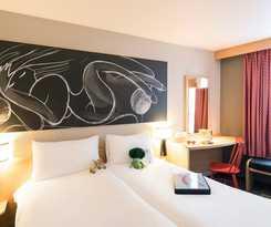 Hotel Ibis Reims Centre Gare