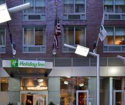 Hotel Holiday Inn New York City - Times Square