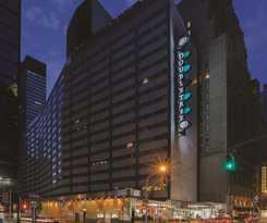 Hotel Doubletree Metropolitan by Hilton