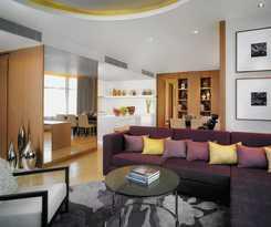 Hotel Marriott Executive Apartments Bangkok, Sukhumvit T