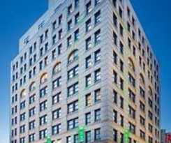 Hotel Holiday Inn Downtown Soho
