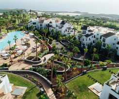 Hotel LAS TERRAZAS DE ABAMA