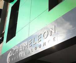 Albergue Chameleon Hostel Alicante