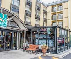 Hotel Quality Hotel & Suites Niagara Falls