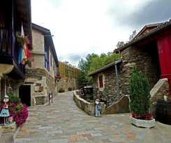 Hotel Aldea Rural Couso Galan