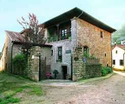 Hotel Rural Casona D Alevia