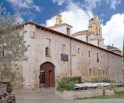 Pousada Convento San Esteban