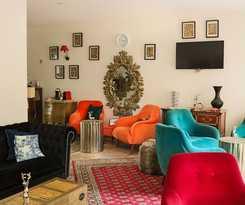 Hotel A La Villa Boucicaut