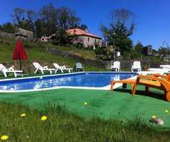 Apartamentos Casa rural O Bergando