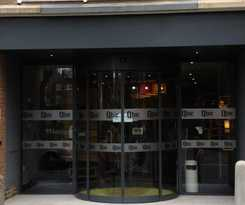 Hotel Qbic Hotel London City