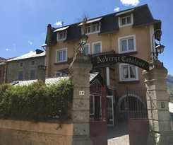 Hotel Auberge Catalane
