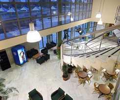 Hotel Residencia Deportistas la Cartuja