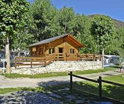 Hotel Bungalows Nou Camping
