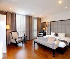 Hotel Hanoi Glance