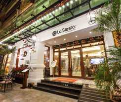 Hotel Hanoi La Siesta Hotel y Spa