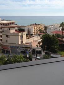 Habitación doble Vista Mar Superior del hotel Natursun. Foto 3