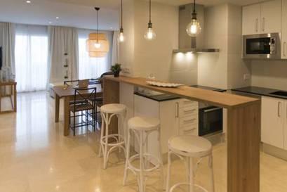 Apartahotel mediterr neo sitges barat simo - Apartamentos mediterraneo sitges ...