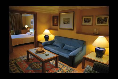 Junior suite  del hotel Senator Gran Via 70. Foto 1