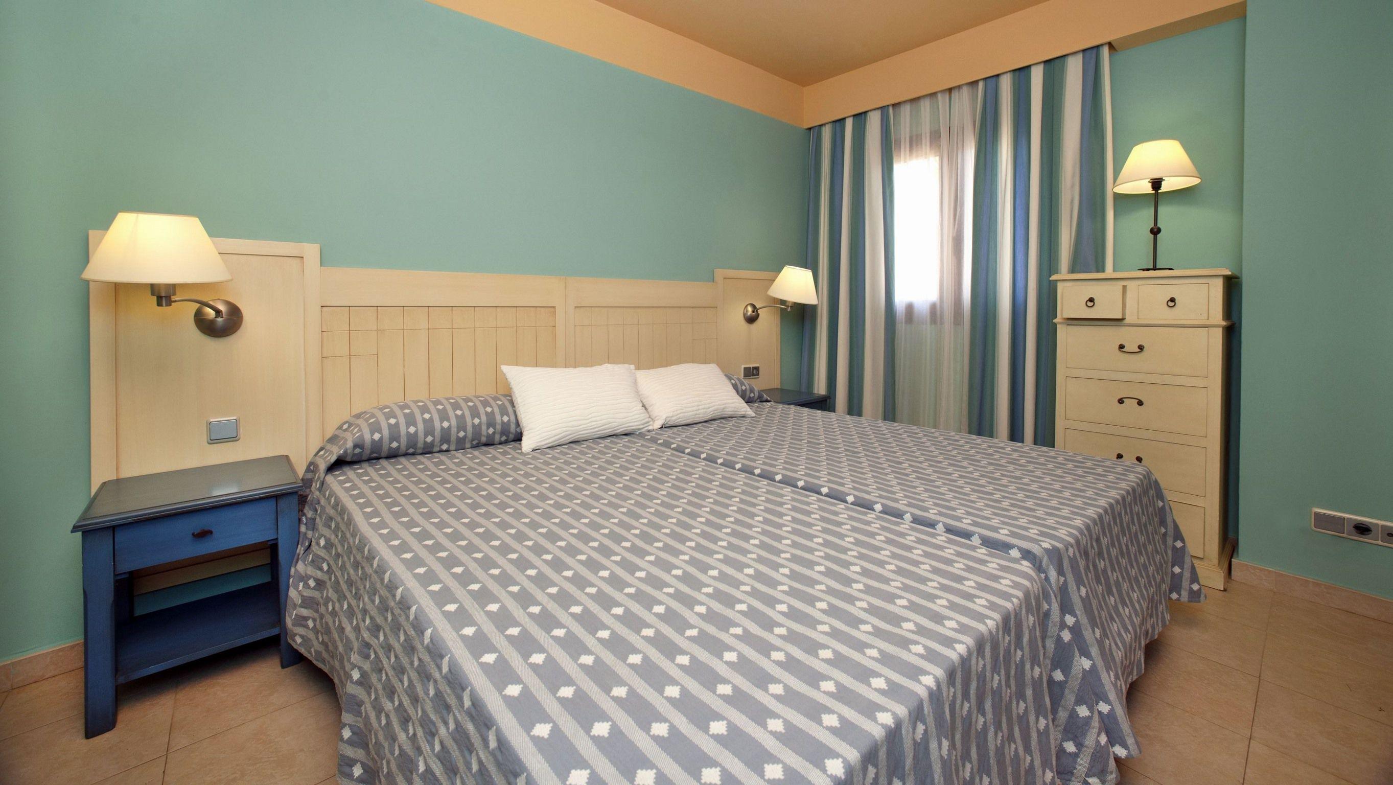 Apartamento 2 dormitorios  del hotel Leo Jardines De Isla Canela. Foto 1