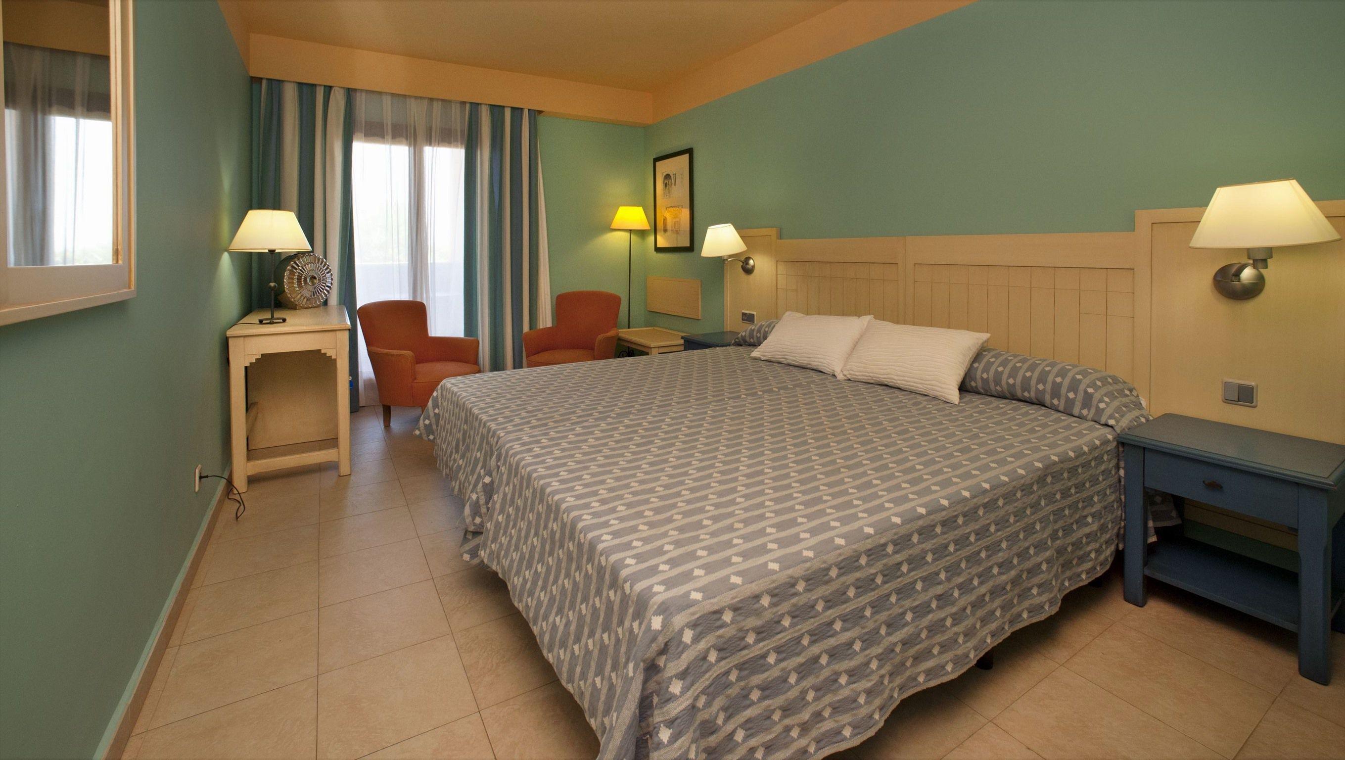 Apartamento 2 dormitorios  del hotel Leo Jardines De Isla Canela. Foto 3