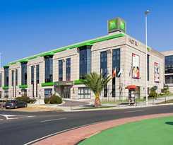Hotel Ibis Style A Coruña