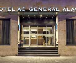 Hotel AC Hotel General Alava by Marriott